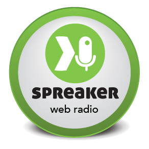 Spreaker Web radio